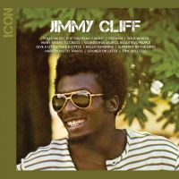 Cover Jimmy Cliff - Icon [2013]